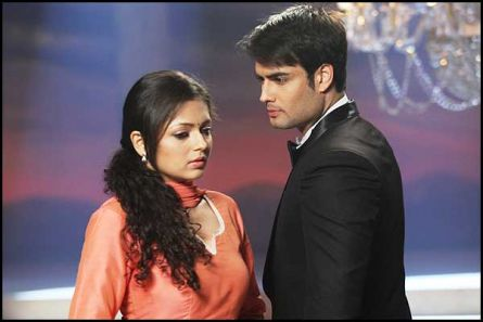 madhubala and rk first meet episode the game
