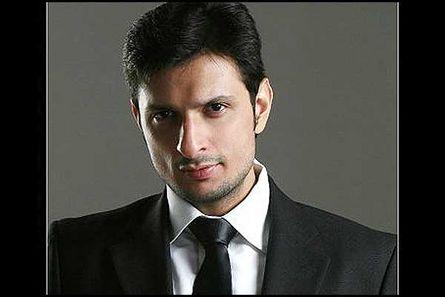Russhad Rana