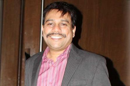 Vipul D Shah