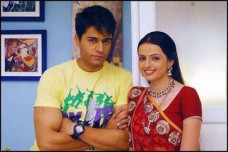 Gaurav Khanna and Shrenu Parikh