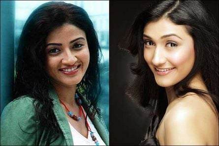 Suhasi Dhami and Ragini Khanna