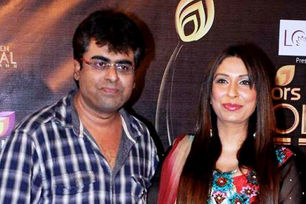 Pooja Misrra and Faisal Saif