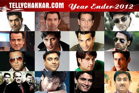 Tellychakkar.com, as part of year ender stories, has been churning out