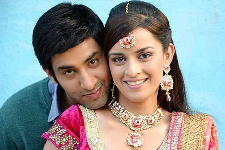 Kanan Malhotra and Ekta Kaul