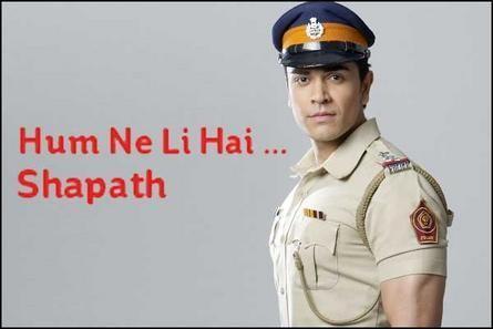 Hum Ne Li Hai...Shapath