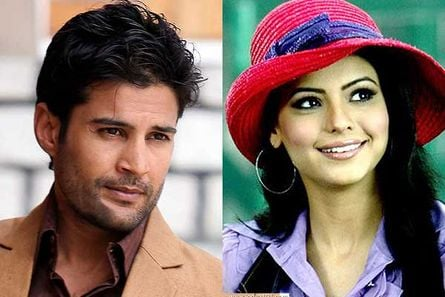rajeev khandelwal and aamna sharif relationship problems
