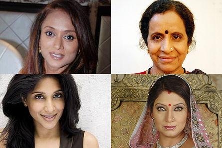 ... shoot for the Maha Episode of Aaj Ki Housewife Hai... Sab Jaanti Hai