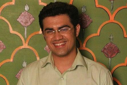 Nishad Vaidya