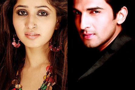 Sana Sheikh and Manish Raisinghania