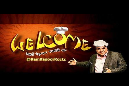 Welcome – Baazi Mehmaan Nawaazi Ki