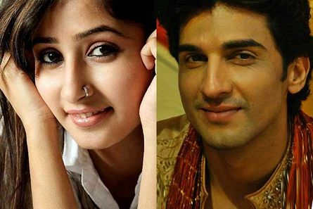 Sana Sheikh and Manish Raisighania