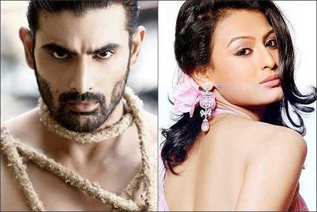 Rohit Bakshi and Priyamvada Sawant
