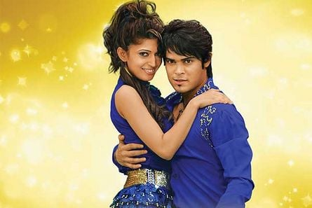 kunwar amar and charlie eliminated from nach baliye season