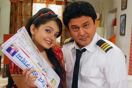 Giaa Maanek and Ali Asgar