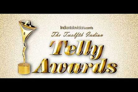 Indiantelevision.com's Twelfth Indian Telly Awards