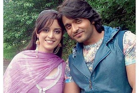 Ekta Kaul and Ashish Sharma