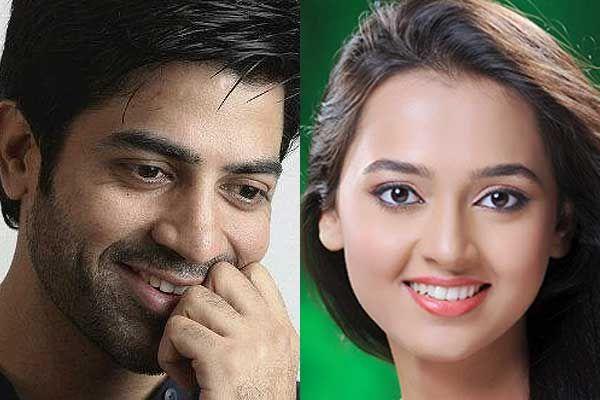 Maninder Singh and Tejasvi Welingker