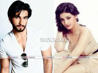 Ranveer Singh and Ragini Khanna