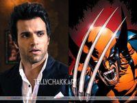 Rithvik Dhanjani as Wolverine