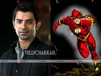 Barun Sobti as Flash