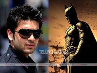 Karan Kundra as Batman