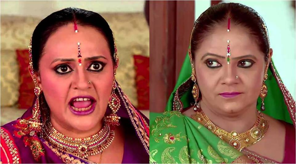 20 may 2014 saath nibhana saathiya serial