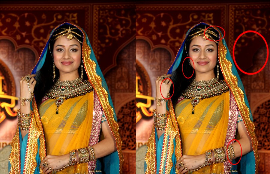 Paridhi Sharma