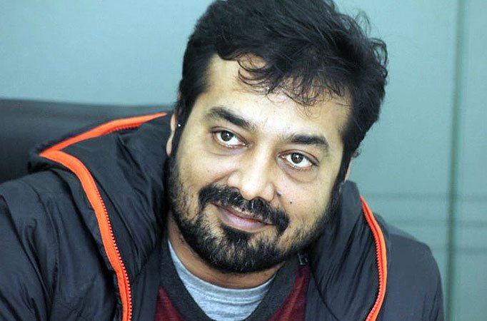 Anurag Kashyap can quit filmmaking for acting - TV Shows