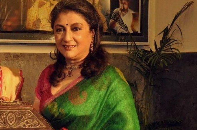 I do have small but dedicated following: Aparna Sen