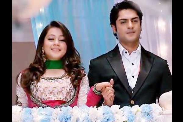 Ashish Kapoor Girlfriend