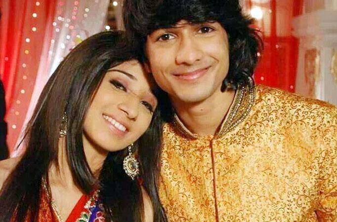 Shantanu maheshwari and vrushika mehta dating after divorce