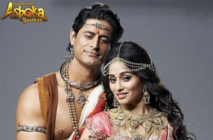 Meri Aashiqui fame actor enters Chakravartin Ashoka Samrat
