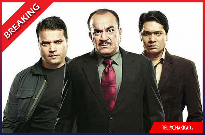 ChannelProducer at loggerheads; Future of CID gloomy? - TV Shows