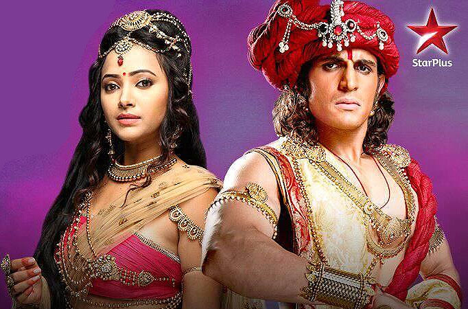 REVIEW: Chandra Nandni is satisfactory - TV Shows