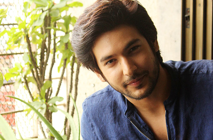 I like being around people with similar wavelengths: Shivin Narang - TV Shows