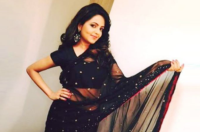 Sugandha's 'Mohini act' for Finale of &TV's The Voice Kids - TV Shows