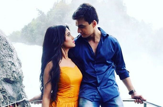 Yaay!! Naira to realize her love for Karthik in Star Plus Yeh Rishta... - TV Shows
