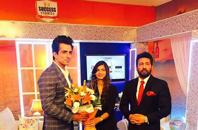 Shekhar Sumans new show Success Stories to air on Zee Business - TV Shows