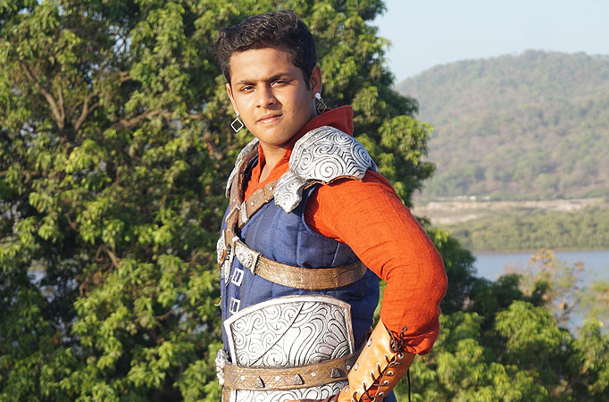Whats keeping Dev Joshi aka Baalveer busy these days?