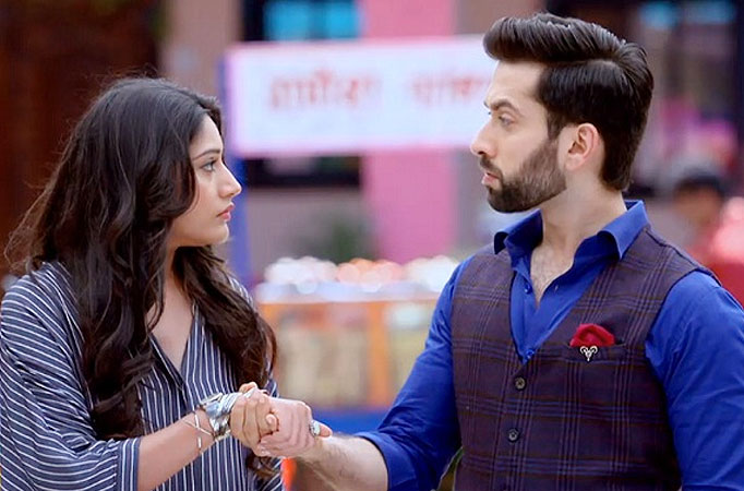 Anikas outburst; Shivaays cute act in Ishqbaaaz is a MUST WATCH - TV Shows