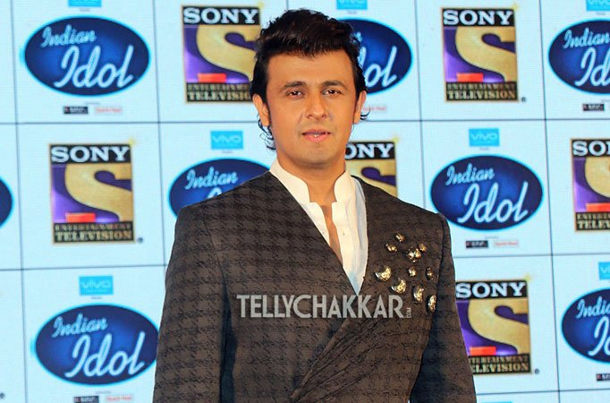 The original judges trio getting back to Indian Idol excited me: Sonu Nigam - TV Shows