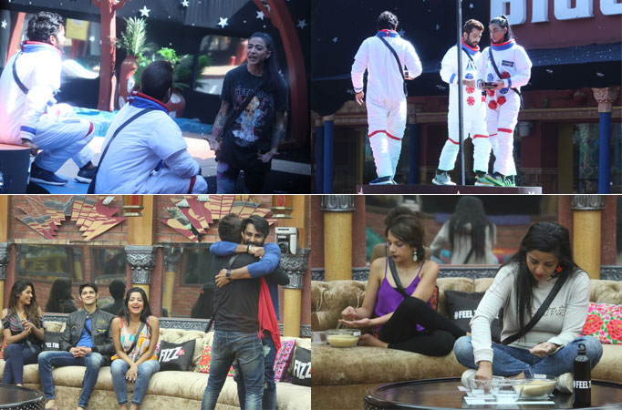 Bigg boss 10: Synopsis Day 87 - TV Shows