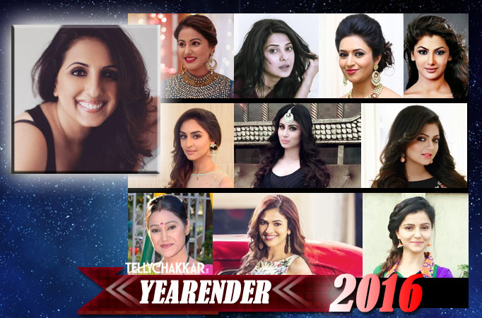 Prediction: What does 2017 have in store for popular TV actresses?