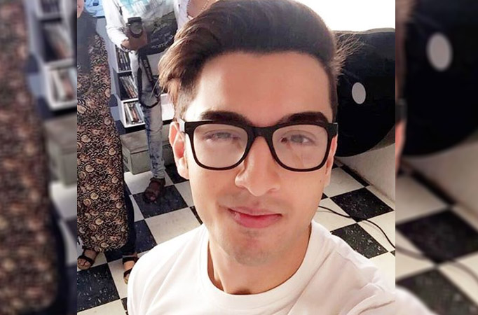 Rohit Suchantis cool and smashing entry in Star Plus Saathiya... - TV Shows