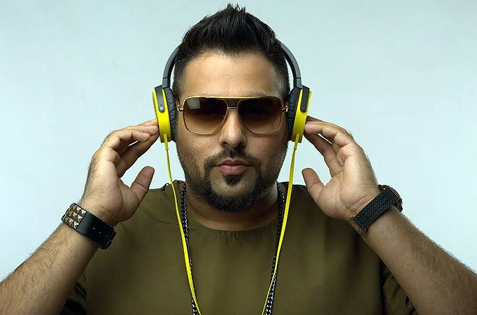 Badshah pays a tribute to the women across the world! - TV Shows