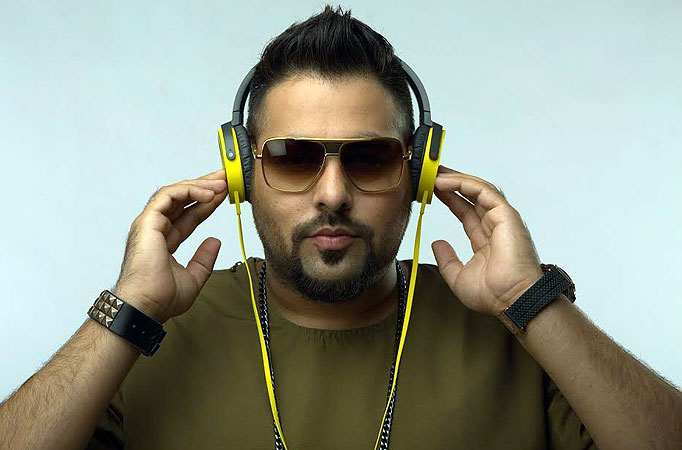 Badshah pays a tribute to the women across the world!