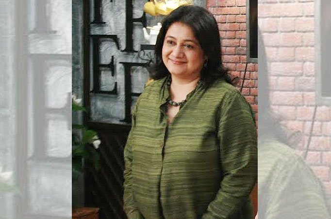 Bin Kuch Kahe actress Archana Mittals real and reel life culinary coincidence