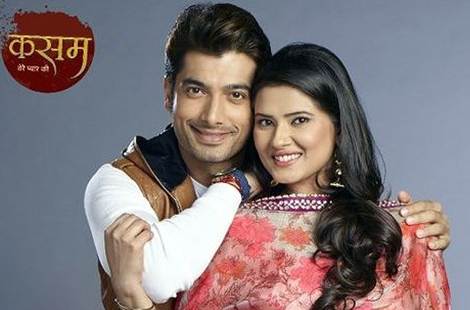 Story leap in Colors Kasam - TV Shows