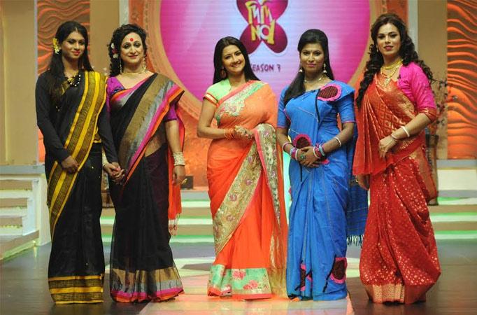 Transwomen special episode in Zee Banglas Didi No. 1 - TV Shows