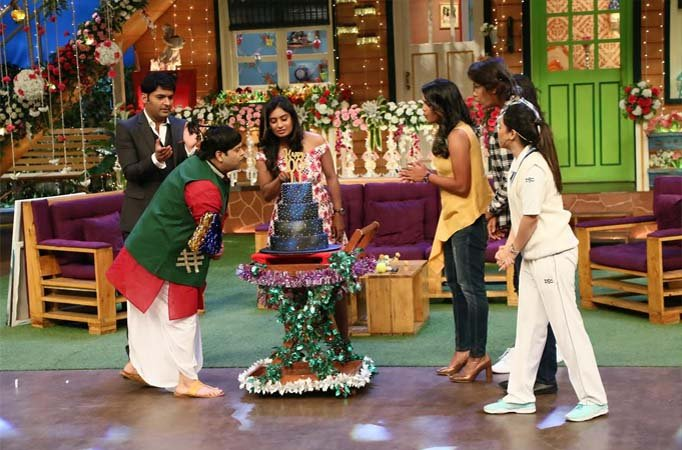 The Kapil Sharma Show completes 100 episodes